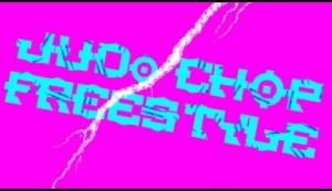 Video: Riff Raff - Judo Chop